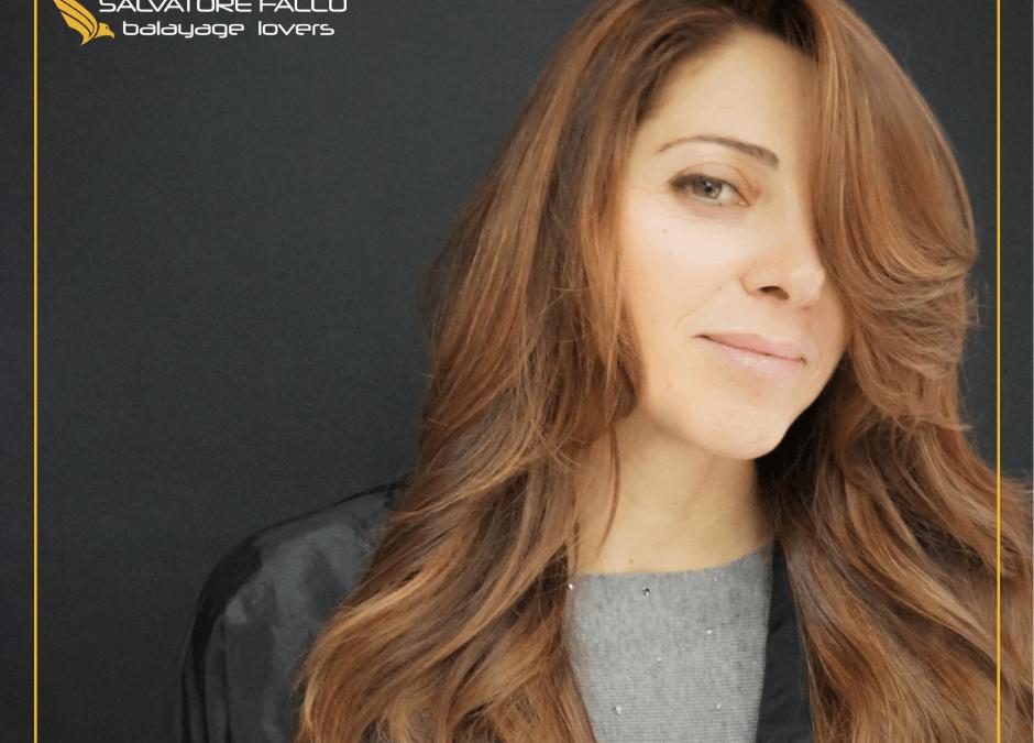 Hair Contouring: cambia il Viso grazie ai Colori dei Capelli