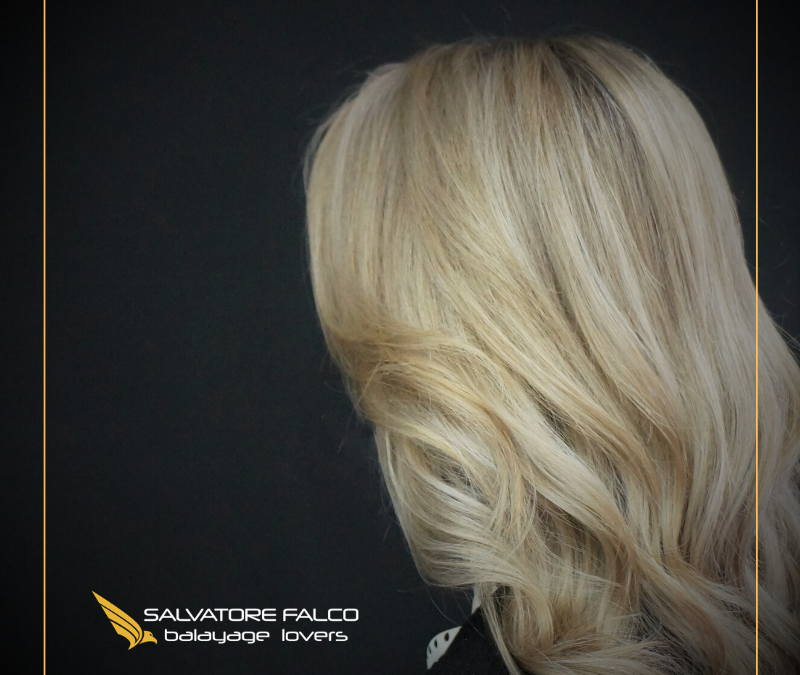 Balayage Bob: la tendenza dell'estate !